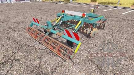 Fortschritt B402 v1.1 para Farming Simulator 2013