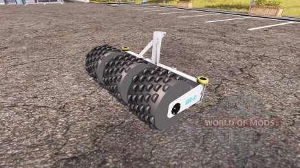 Stehr silo-compactor para Farming Simulator 2013