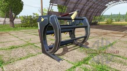 Grip logs para Farming Simulator 2017