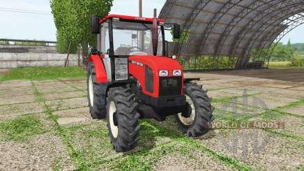 Zetor 5341 para Farming Simulator 2017