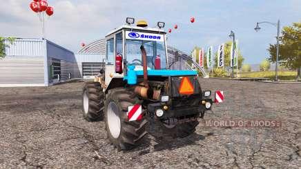 Skoda ST 180 v2.0 para Farming Simulator 2013
