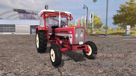 McCormick International 323 v1.1 para Farming Simulator 2013