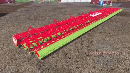 HORSCH cultivator para Farming Simulator 2015