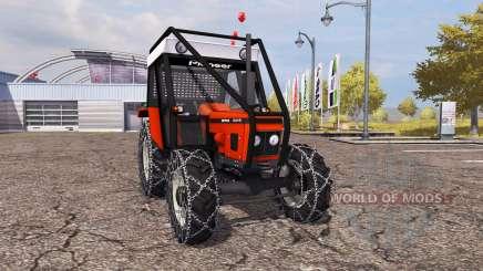 Zetor 5245 para Farming Simulator 2013