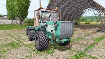 T 150K v1 25.5 para Farming Simulator 2017