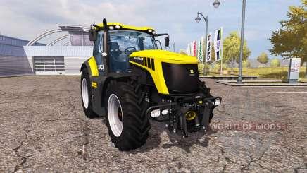 JCB Fastrac 8310 v2.0 para Farming Simulator 2013