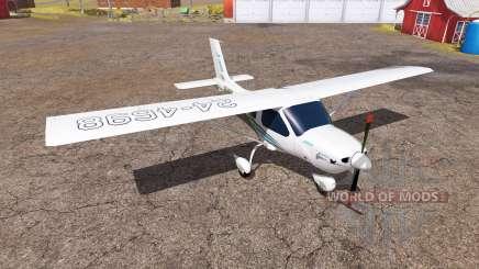 Cessna 172 para Farming Simulator 2013
