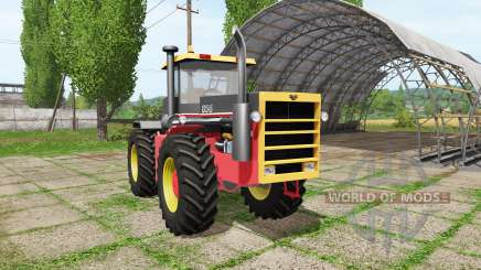 Ford Versatile 856 para Farming Simulator 2017