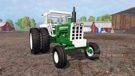 Oliver 1955 v2.0 para Farming Simulator 2015
