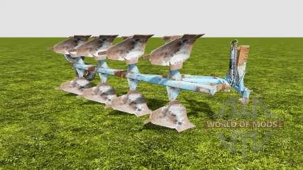 LEMKEN Opal 110 para Farming Simulator 2013