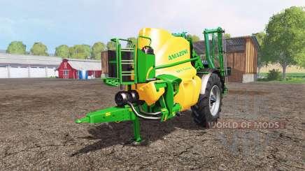 AMAZONE UX 5200 para Farming Simulator 2015