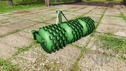 Fendt silowalze para Farming Simulator 2017