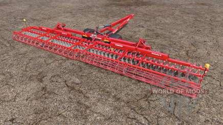 LEMKEN Heliodor Gigant 10-1200 v1.1 para Farming Simulator 2015