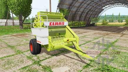 CLAAS Rollant 44 para Farming Simulator 2017
