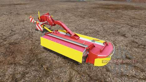 POTTINGER Novacat 302 ED para Farming Simulator 2015