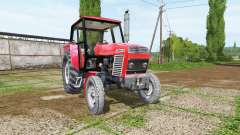 URSUS C-385 para Farming Simulator 2017