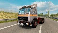 Mercedes-Benz 1632 v1.2 para Euro Truck Simulator 2