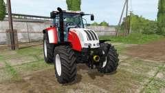 Steyr 6140 CVT v2.0