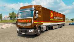Painted truck traffic pack v2.2.2