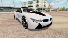 BMW i8 (I12) v2.0