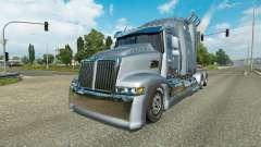Wester Star 5700 Optimus Prime