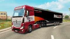 Painted truck traffic pack v2.3