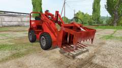 Weidemann 1502DR v2.0