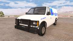 Gavril H-Series security v1.0.1a para BeamNG Drive