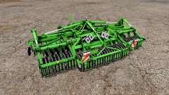 AMAZONE Catros 5501 v2.0 para Farming Simulator 2015