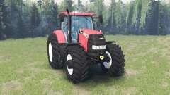 Case IH Puma CVX 160 para Spin Tires