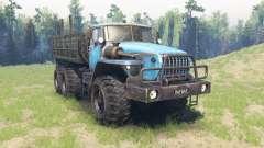 Ural 4320-10