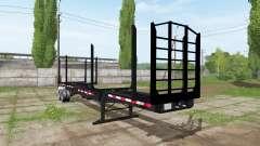 PITTS LT40-8UL para Farming Simulator 2017