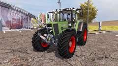 Fendt Favorit 926 v1.1 para Farming Simulator 2013