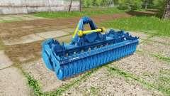 LEMKEN Zirkon 10-300 v1.1 para Farming Simulator 2017