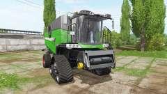 Fendt 9490X v3.0 para Farming Simulator 2017