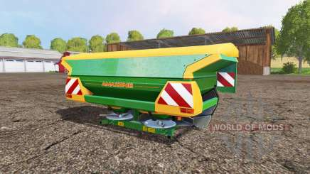 AMAZONE ZA-M 1501 larger hopper para Farming Simulator 2015