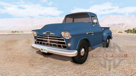 Gavril Blue Collar series v0.1.5 para BeamNG Drive