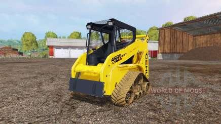 GEHL 4835 SXT track para Farming Simulator 2015