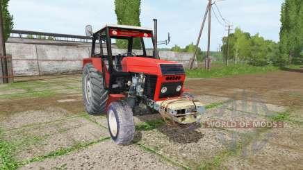 URSUS 912 para Farming Simulator 2017