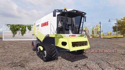CLAAS Lexion 600 TerraTrac para Farming Simulator 2013