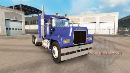Mack RS700 v1.1 para American Truck Simulator