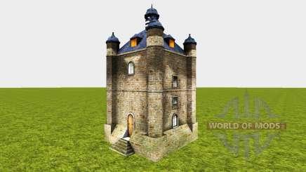Medieval tower para Farming Simulator 2015
