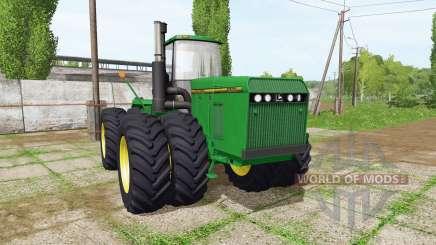 John Deere 8970 para Farming Simulator 2017