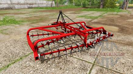 Tume Hankmo 90 para Farming Simulator 2017