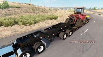 Fontaine Magnitude 55L Case IH para American Truck Simulator