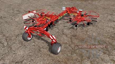 Kuhn GA 8521S v1.1 para Farming Simulator 2015