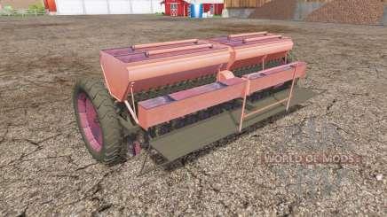 NWT 3.6 para Farming Simulator 2015