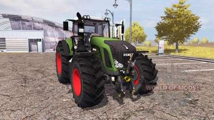 Fendt 924 Vario v4.0 para Farming Simulator 2013