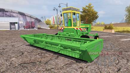 John Deere 2280 v2.0 para Farming Simulator 2013