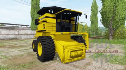 New Holland TR98 v1.3.1 para Farming Simulator 2017
